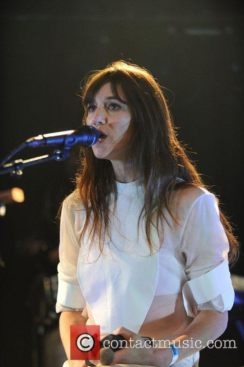 Charlotte Gainsbourg and Paradiso 15