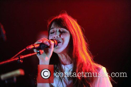Charlotte Gainsbourg and Paradiso 16