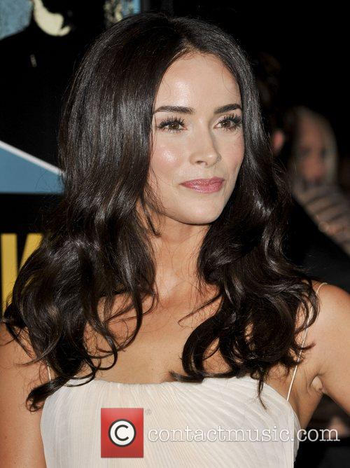 Abigail Spencer 9