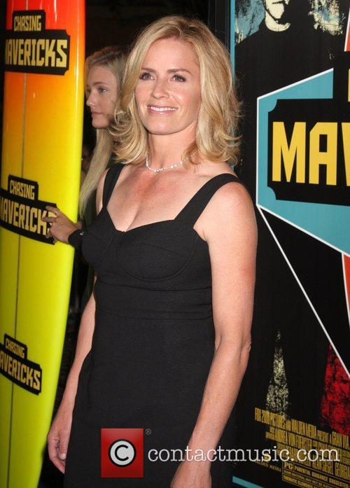 Elisabeth Shue The Los Angeles Premiere of 'Chasing...