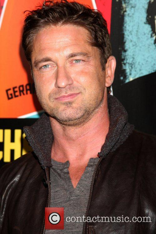 gerard butler the los angeles premiere of 4133697
