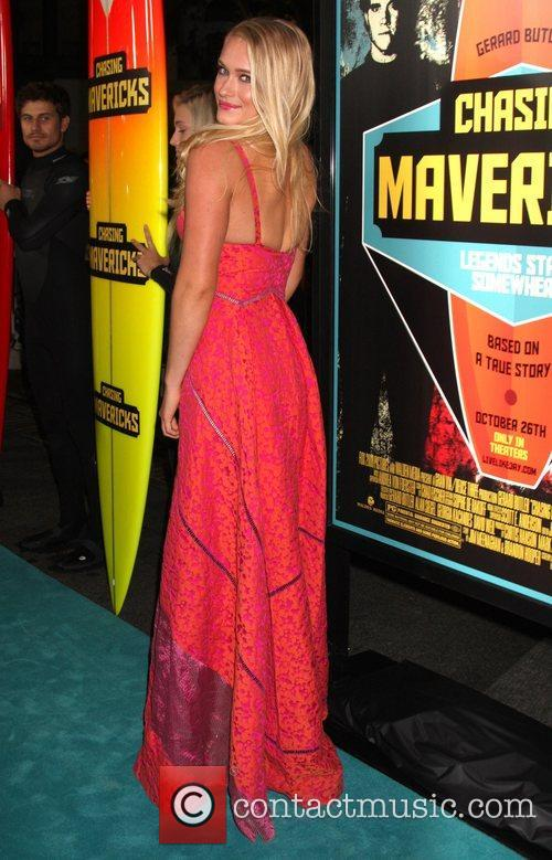 leven rambin the los angeles premiere of 4133704