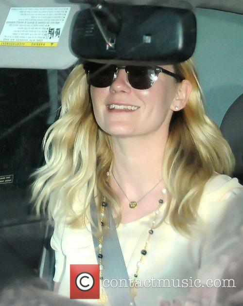 kirsten dunst leaving chateau marmont los angeles 3985486
