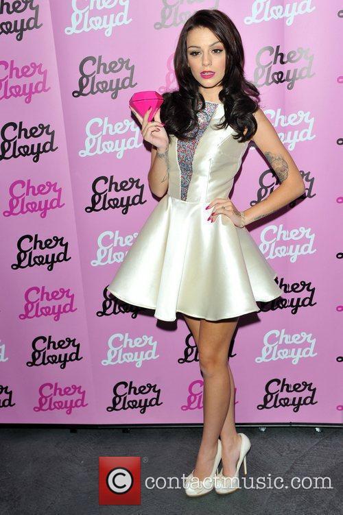 Cher Lloyd 23