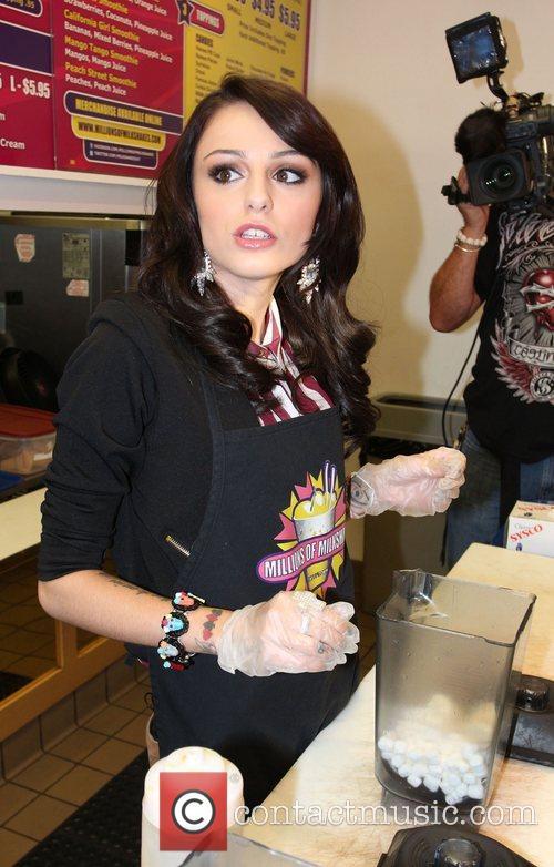 Cher Lloyd 27