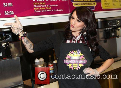 Cher Lloyd 50
