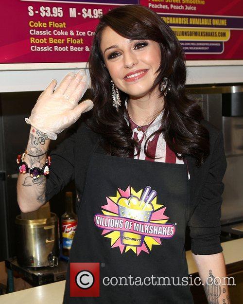 Cher Lloyd 52
