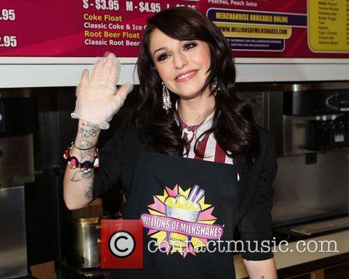 Cher Lloyd 58