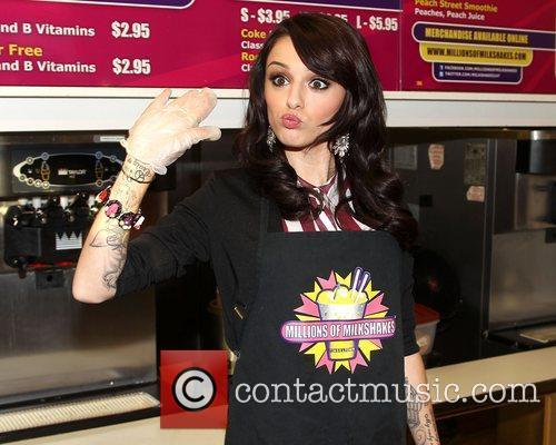 Cher Lloyd 60