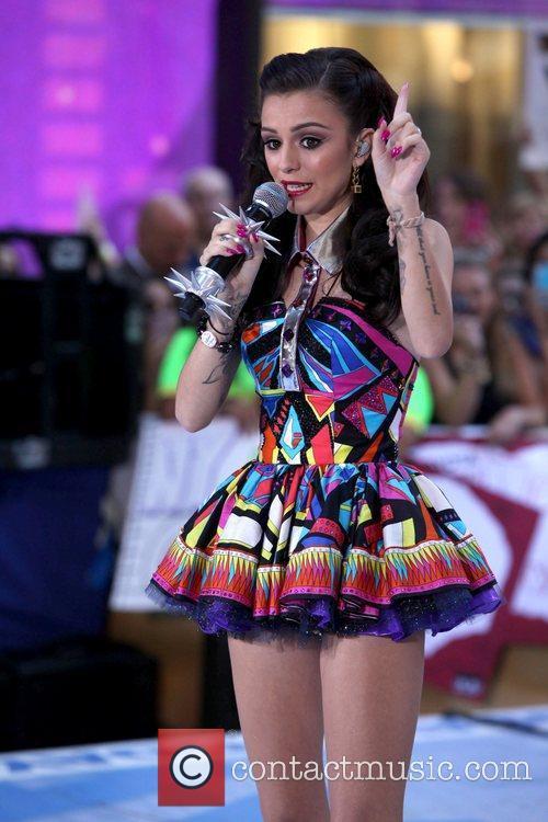 Cher Lloyd 2