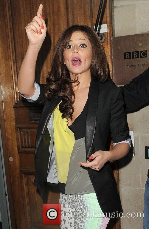 Cheryl Cole 42