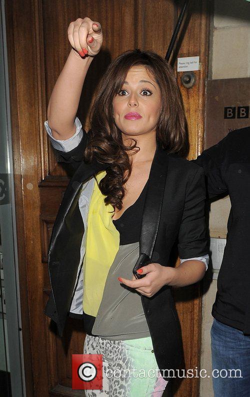 Cheryl Cole 49
