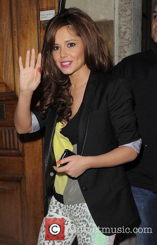 Cheryl Cole 52
