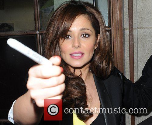 Cheryl Cole 55