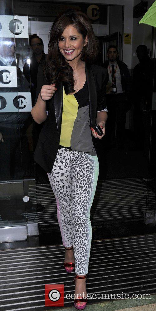 Cheryl Cole 20