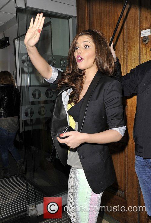 Cheryl Cole 27