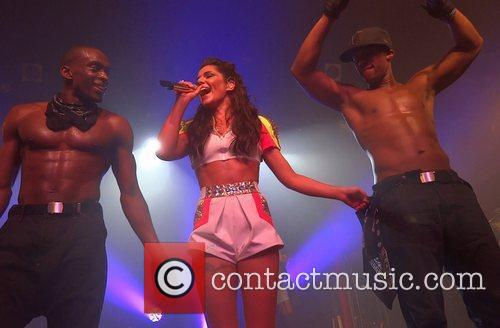 cheryl cole performs live at gay london 3947340
