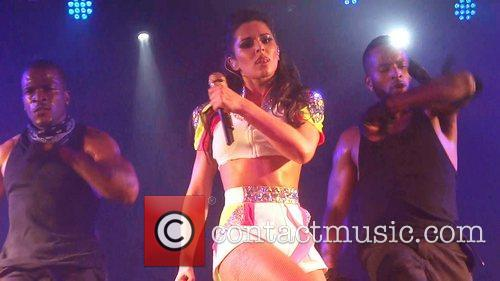 cheryl cole performs live at gay london 3948013