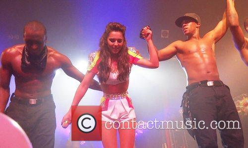 cheryl cole performs live at gay london 3948017