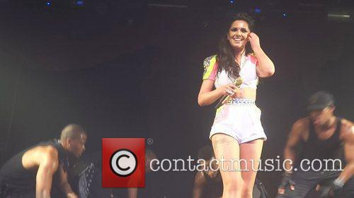 cheryl cole performs live at gay london 3948028