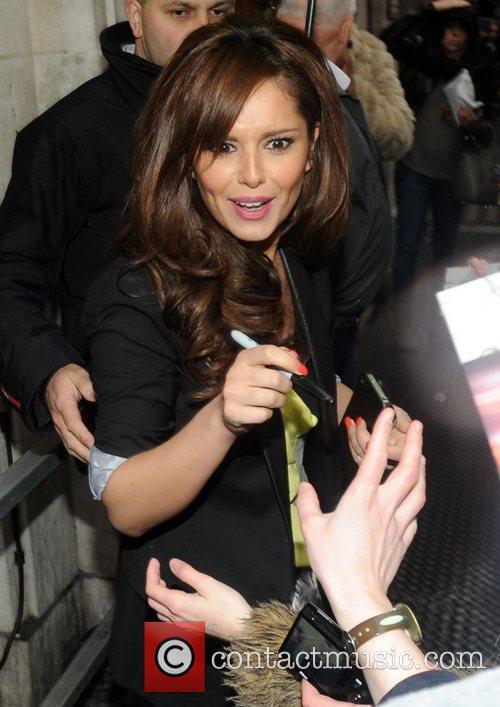Cheryl Cole 34