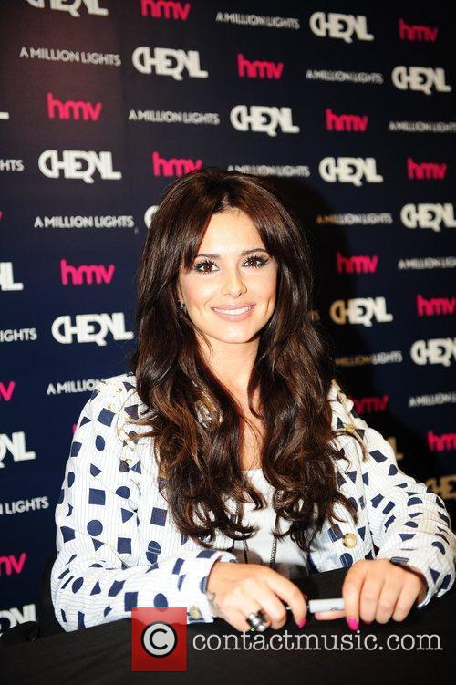 Cheryl Cole 17