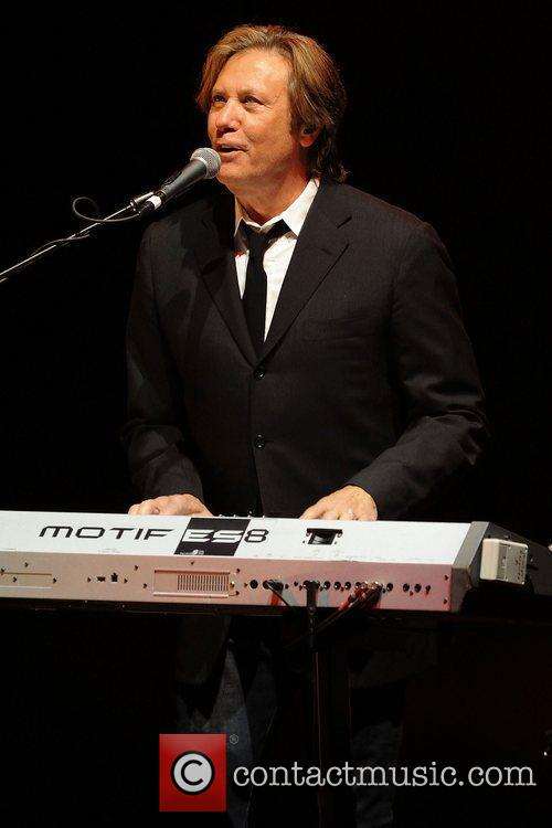 Robert Lamm  Chicago performs live at Massey...