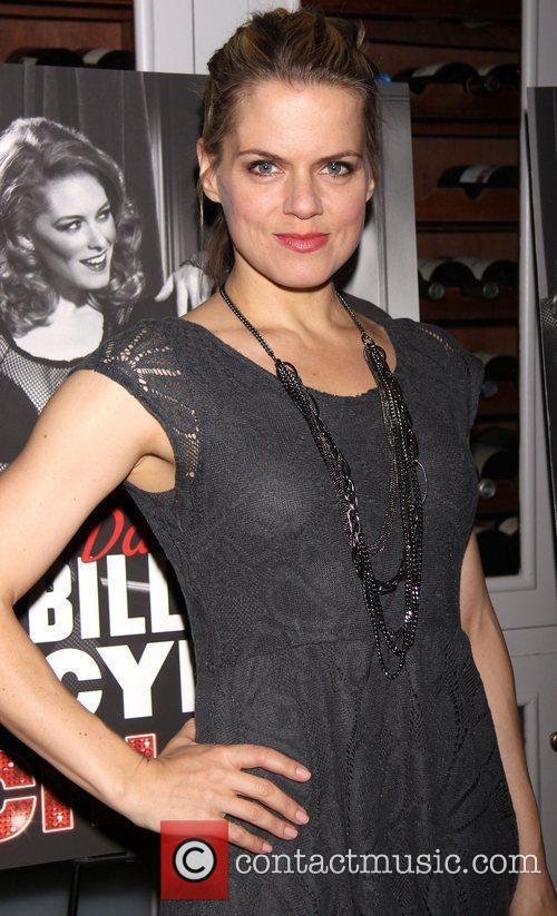 Amy Spanger 5