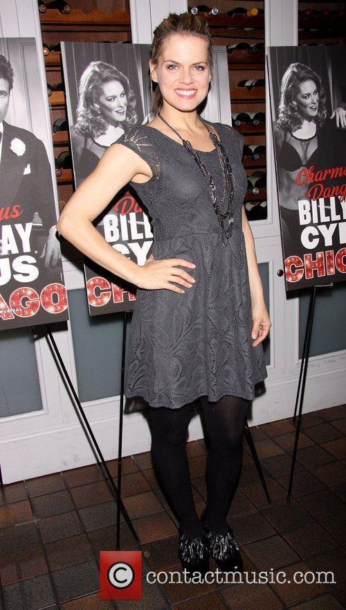 Amy Spanger 3