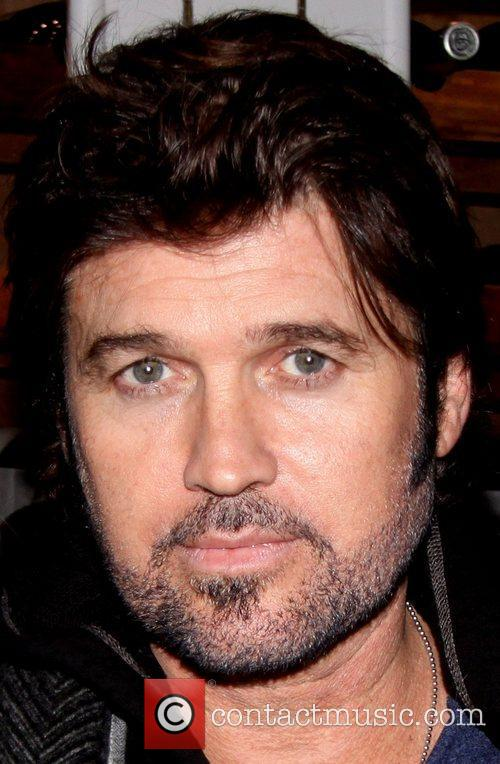 billy ray cyrus country music star billy 4162741