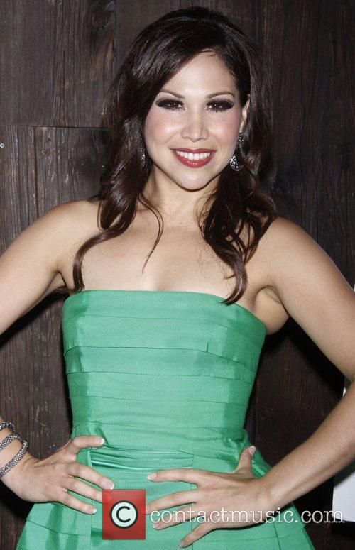 Mexican superstar Bianca Marroquin celebrates her 10 year...