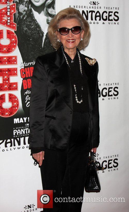 Barbara Davis 8