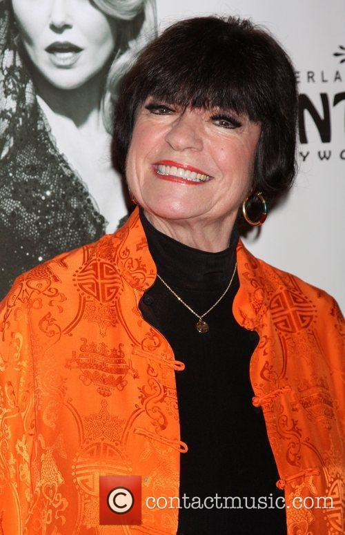 Jo Anne Worley Opening Night of the Play...