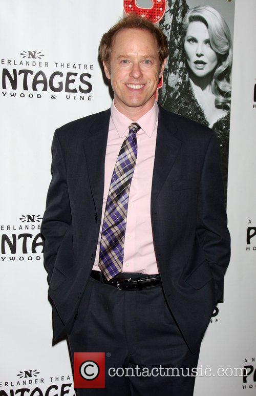 Raphael Sbarge Opening Night of the Play 'Chicago'...