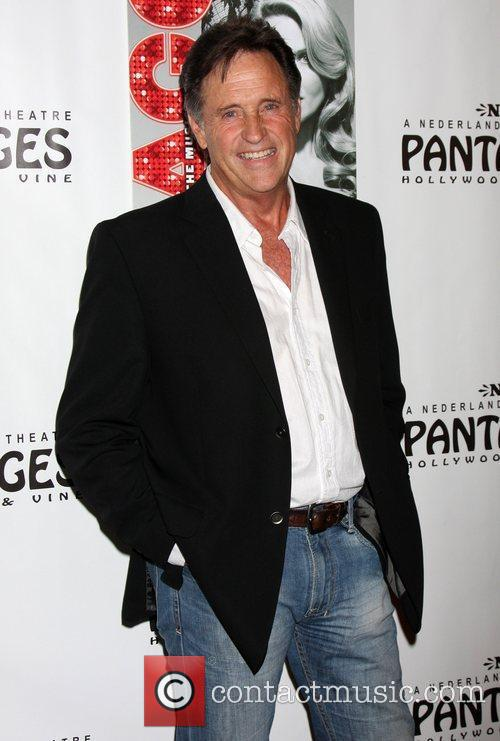 Robert Hays Opening Night of the Play 'Chicago'...