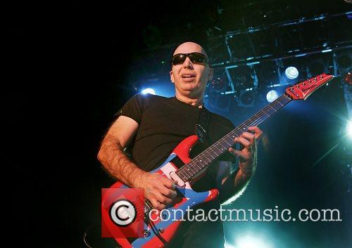 Joe Satriani 2