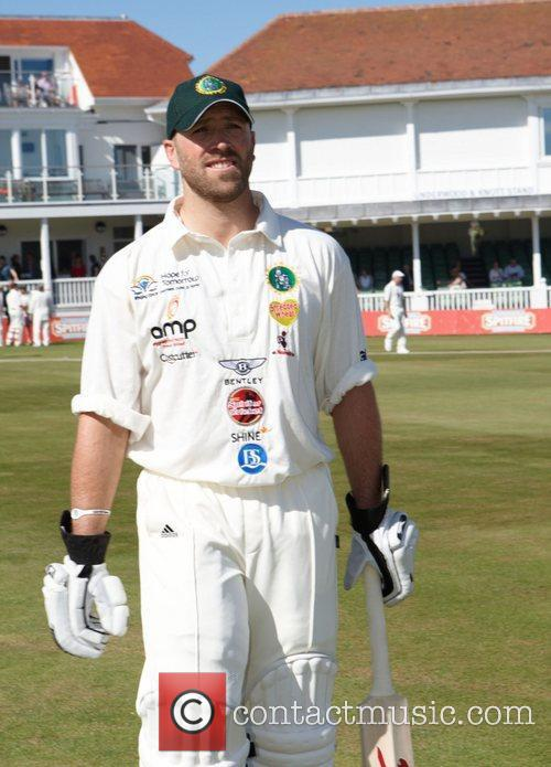 Matt Prior The Chris Evans Children In Need...