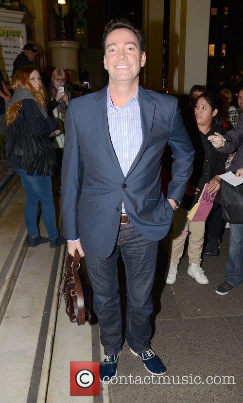 Craig Revel Horwood  attends the Children in...