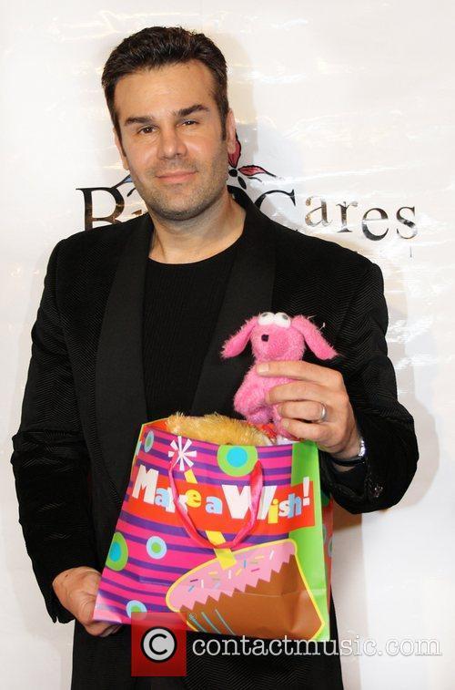 Robert Burton 'Children's Hospital Cancer Ward Christmas Toy...