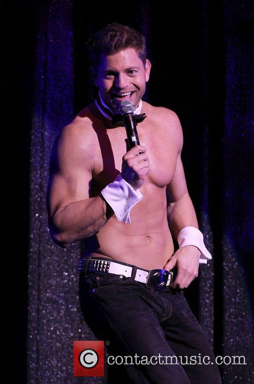 Chippendales, Jake Pavelka and Rio All-suite Hotel 18