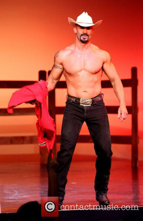 Chippendales, Jake Pavelka and Rio All-suite Hotel 22