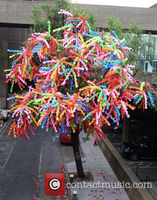 South Korean artist Choi Jeong Hwa's time after...