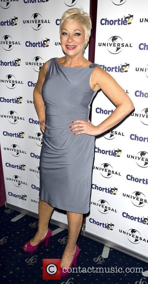 Denise Welch and Cafe De Paris 6