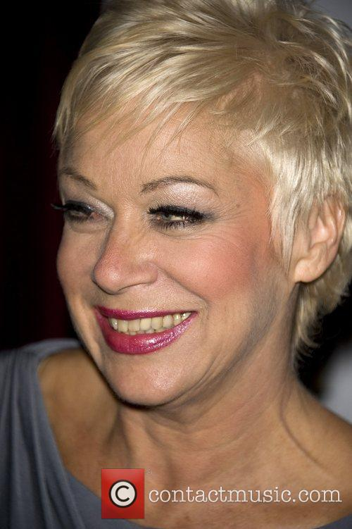 Denise Welch and Cafe De Paris 8