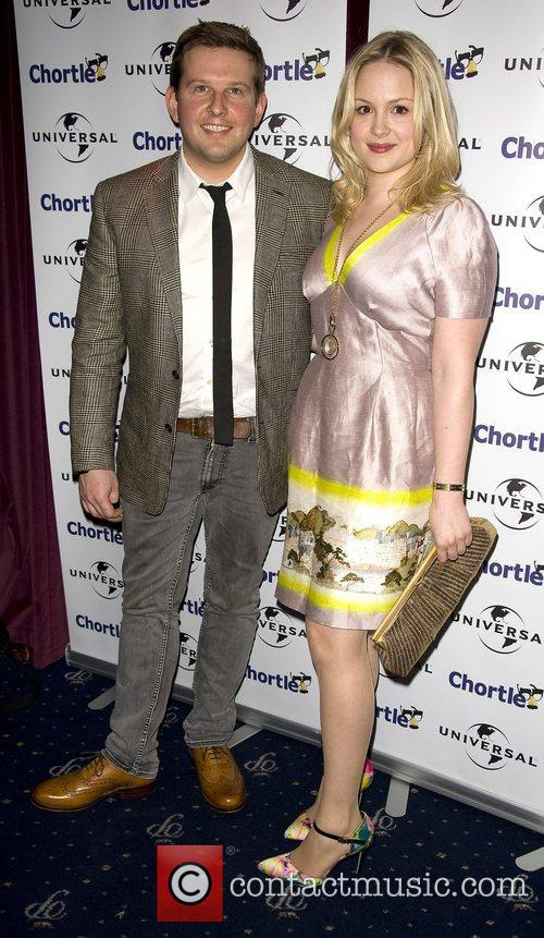 Kimberley Nixon and Cafe De Paris 2