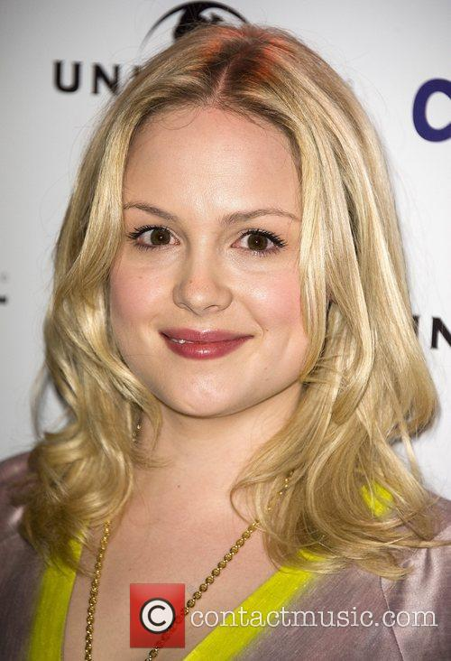 Kimberley Nixon and Cafe De Paris 6