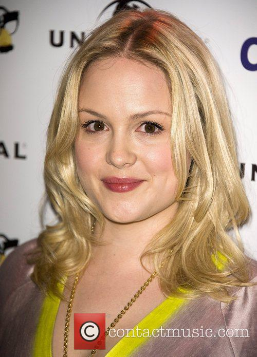 Kimberley Nixon and Cafe De Paris 1