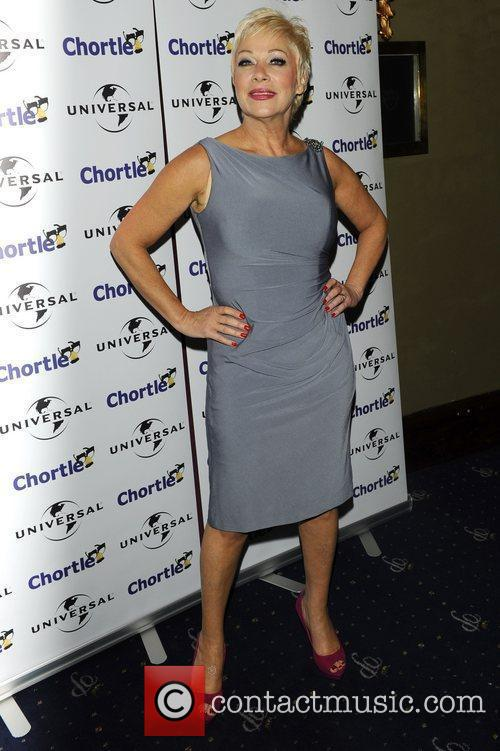 Denise Welch and Cafe De Paris 2