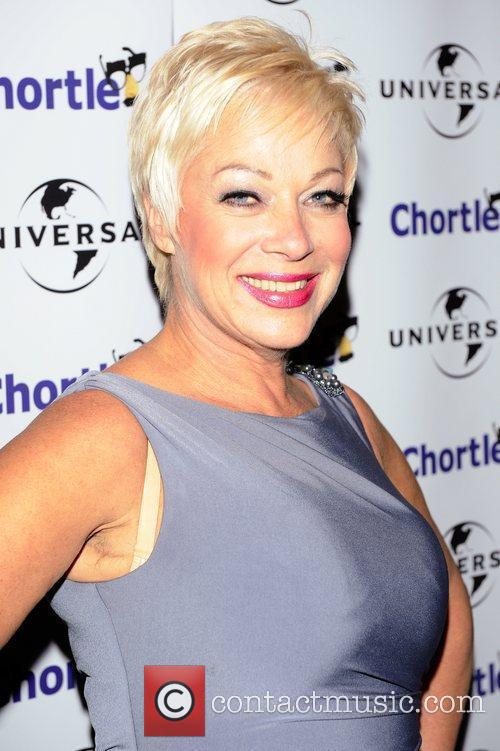 Denise Welch and Cafe De Paris 1