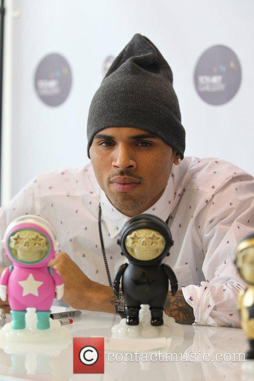 Chris Brown 5